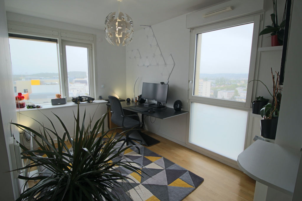 Appartement Duplex Massy 4 pièce(s) 95.80 m2