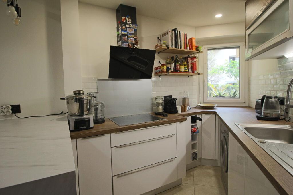 photos n°1 Appartement Massy 4 pièce(s) 80 m2 avec jardinet