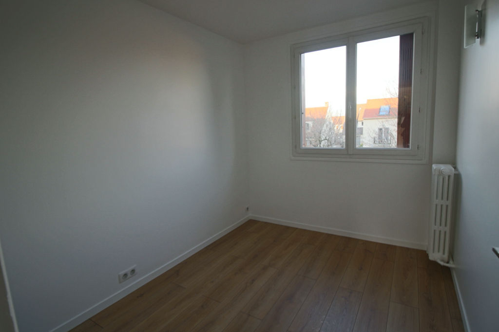 Appartement Massy 3 pièce(s) 53.05 m2