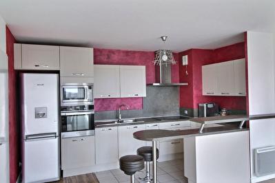 Appartement Palaiseau 3 pieces 58 m2