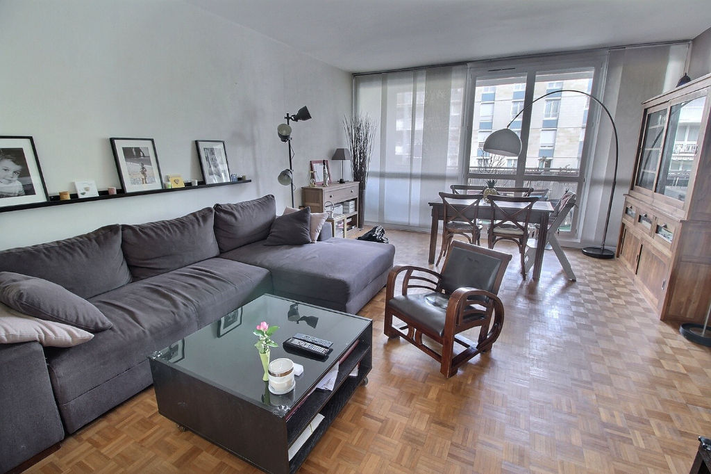Appartement Massy 4 pièce(s) 89.34 m2