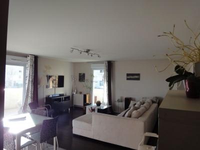 Appartement Meyzieu 4 pieces 82 m2