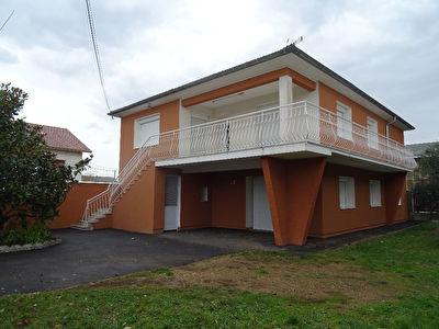 Maison 100 m2 a LOUER DECINES