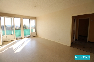 Appartement Meyzieu 3 pieces 69.85 m2