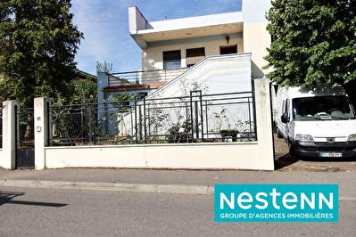 Maison Decines Charpieu 3 pieces 80 m2