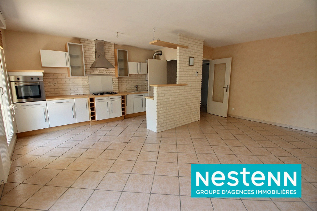 Location decines charpieu (69150) - Nestenn Immobilier