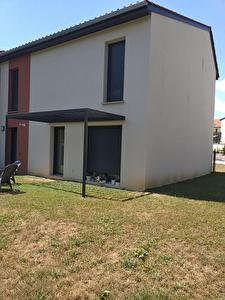 Maison Chassieu 5 pieces 102.58 m2