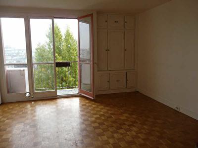 APPARTEMENT AUBERVILLIERS - 3 pieces - 58 m2