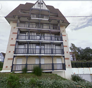 APPARTEMENT CABOURG - 2 pieces - 31 m2