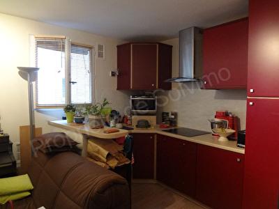 Appartement Vincennes 2 pieces 30 m2