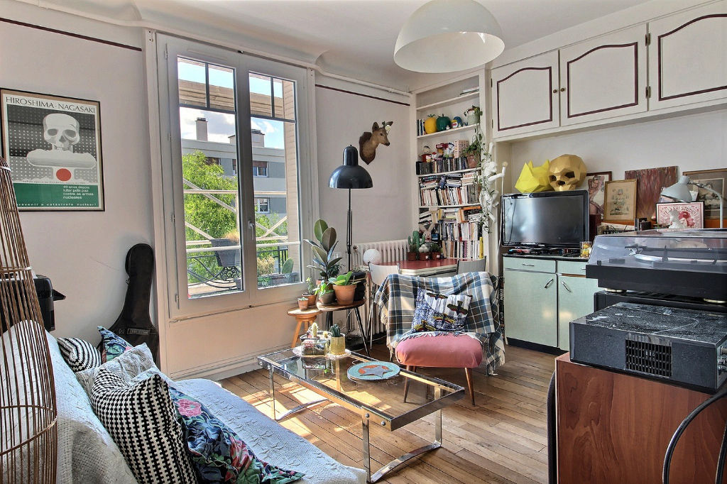 photos n°1 Charmant Appartement  2 pièces 51m² PROCHE CENTRE VILLE.