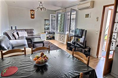 Maison Montreuil 6 pieces 96 m2 5 chambres JARDIN