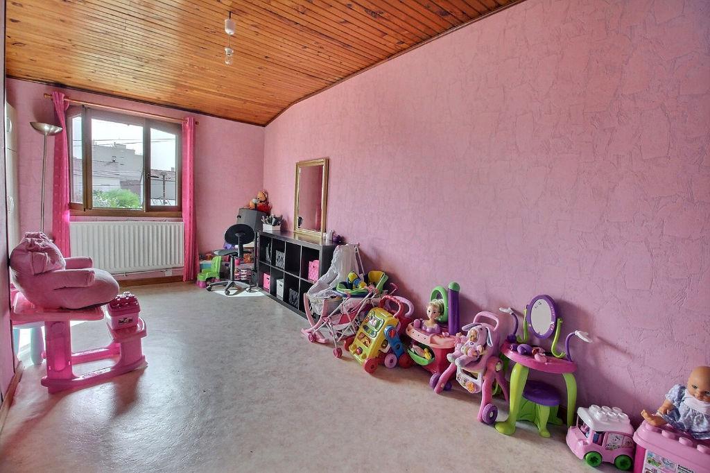 Maison Montreuil 101 m2 JARDIN AU PIED DU FUTUR METRO