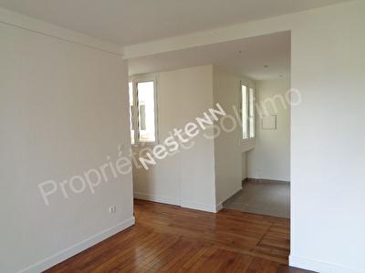 APPARTEMENT MONTREUIL - 1 piece - 21 m2