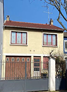 Maison Montreuil