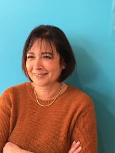 Valerie GOZLAN - Directrice immobilier à Paris