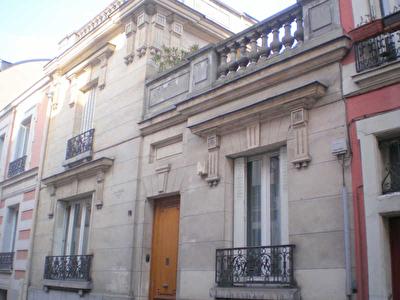 MAISON BOURGEOISE PARIS 12 - 5 pieces - 246 m2