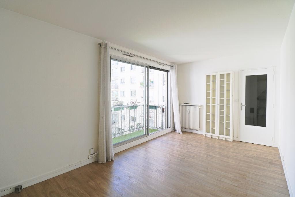 photos n°1 Appartement Paris 2 pièce(s) 35 m2 BALCON