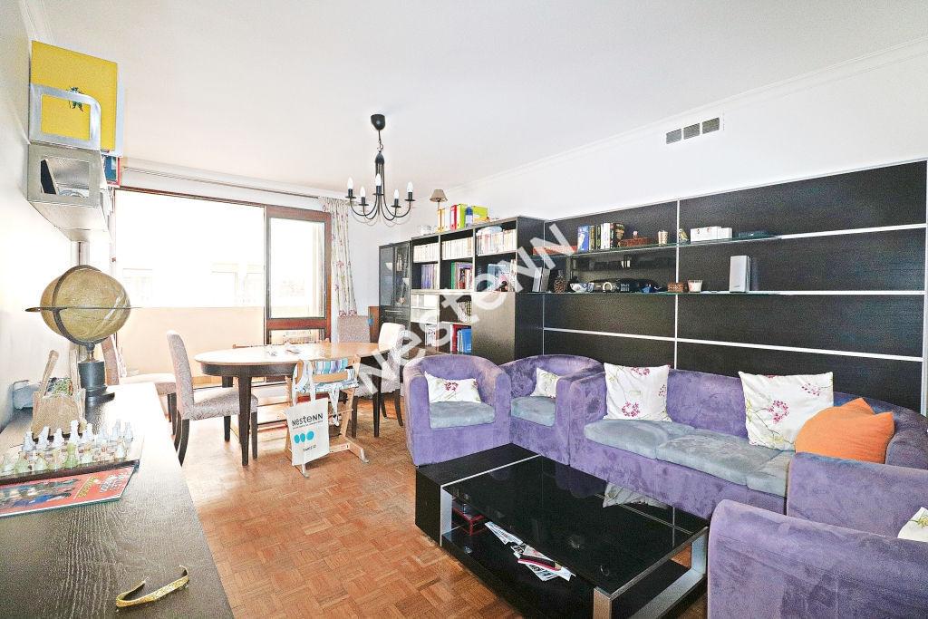 APPARTEMENT FAMILIAL - BALCON  4 pièce(s) 83.50 m2