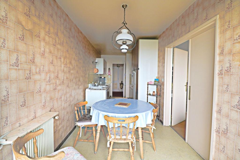 Appartement Paris 4 pièce(s) 121 m2 VUE PANORAMIQUE