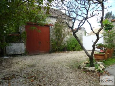 Maison grange - Saint Germain sur ecole