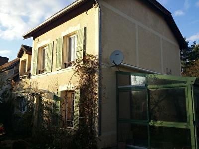 Maison Savigny Le Temple 6 pieces 117 m2