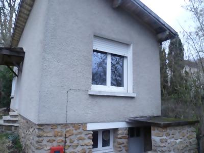 Maison Ponthierry 2 pieces 31.51 m2