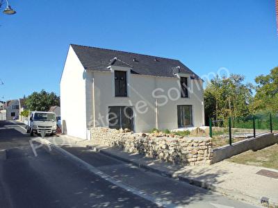 Maison Ponthierry 3 pieces 75 m2