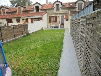 Maison Ponthierry 3 pieces 76 m2