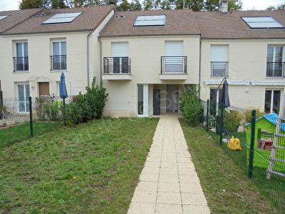 Maison Ponthierry 4 pieces 102 m2