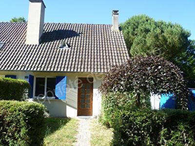 Maison Ponthierry 4 pieces 83.27 m2