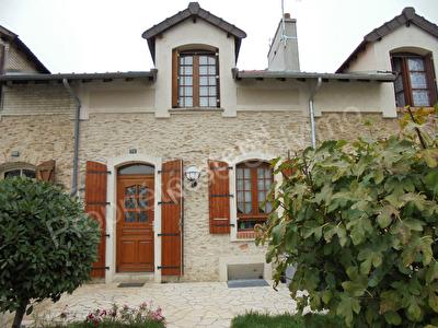 Maison Ponthierry 3 pieces 87 m2
