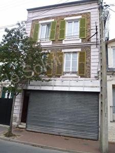 Local commercial - Corbeil Essonnes