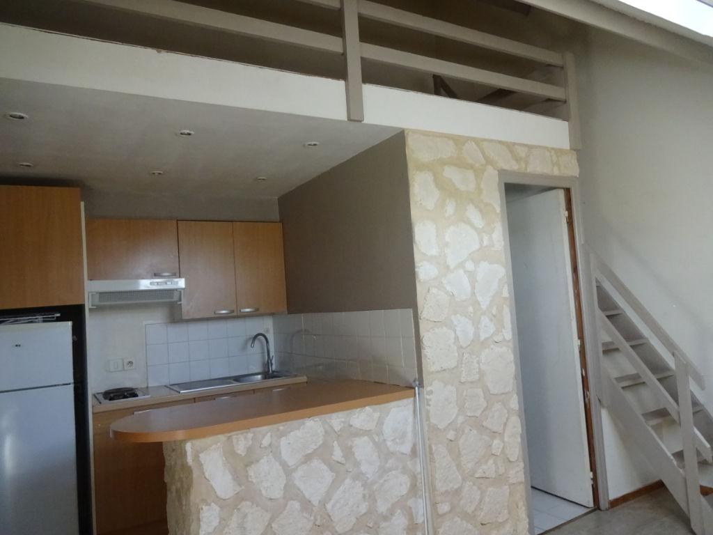 Appartement 1 pièce - Ponthierry
