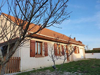 Maison - 5 pieces - Saint Germain sur ecole