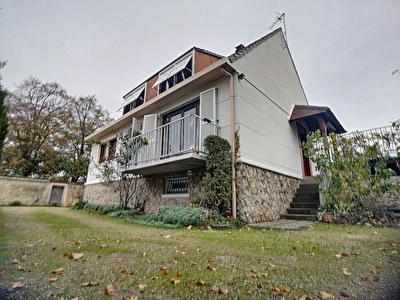 Maison 134,87 m2 - SOISY SUR ECOLE