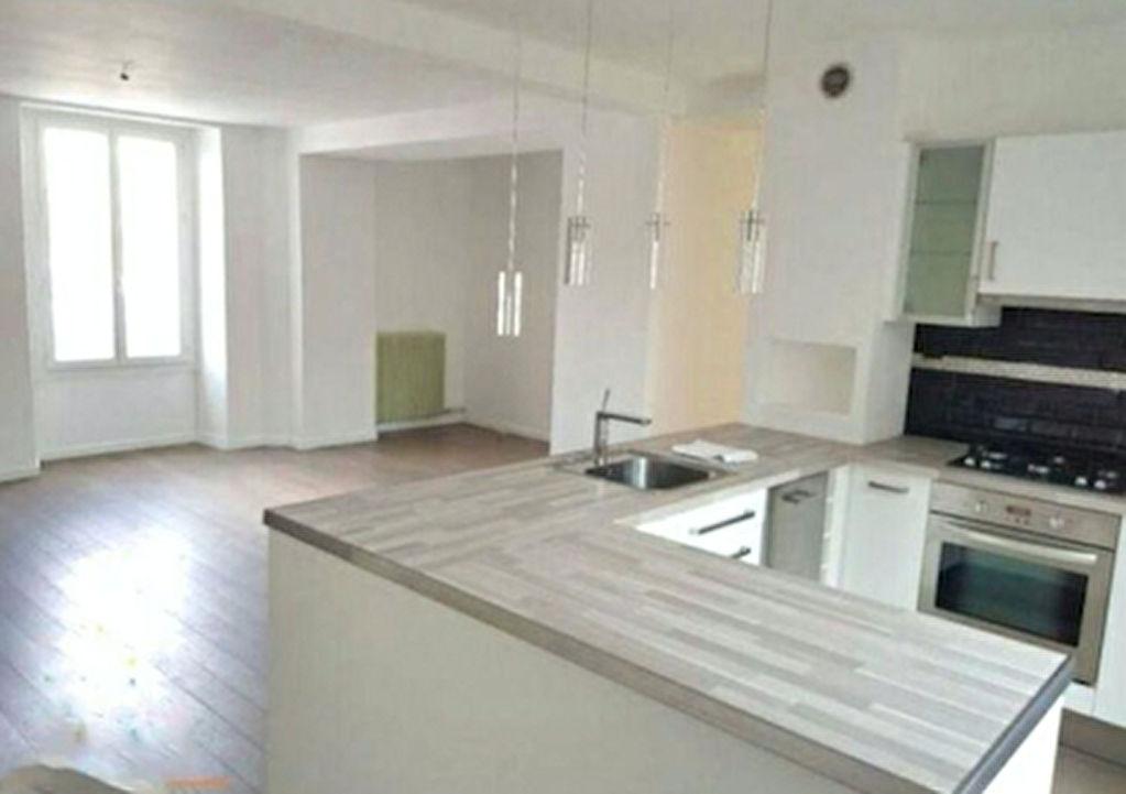 Appartement - 4 pièces - Ponthierry