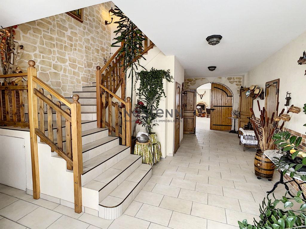 vente maison de luxe 77630 barbizon