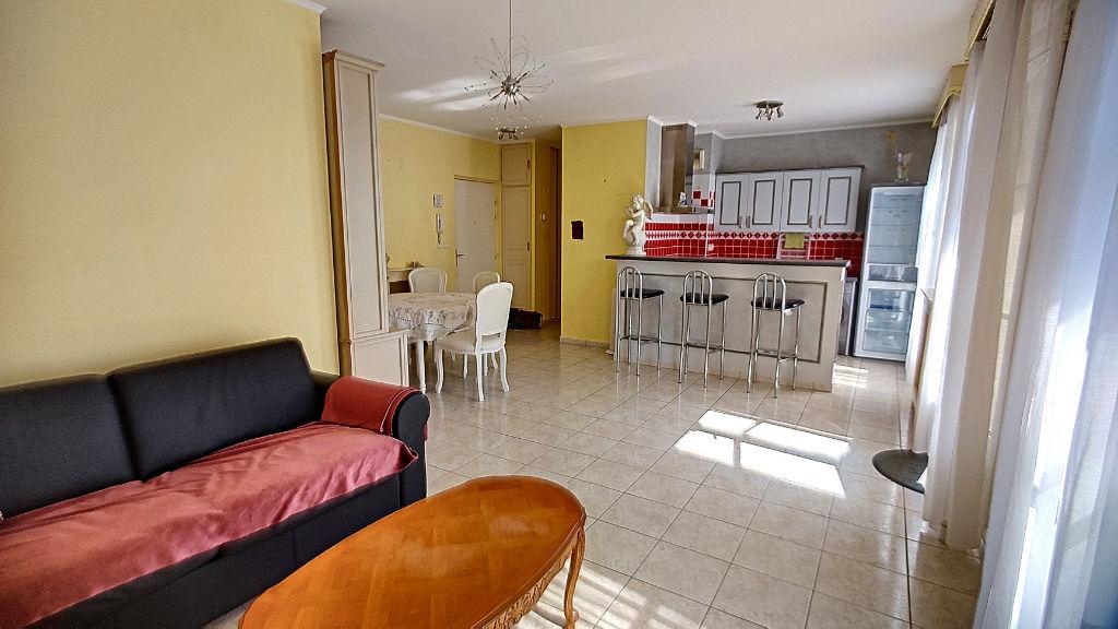Appartement 2 pièces - Saint Fargeau Ponthierry