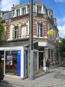 COMMERCIAL ROMILLY SUR SEINE - 0 m2