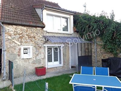 Maison Nogent sur Seine Tres proche 3 pieces 54 m2