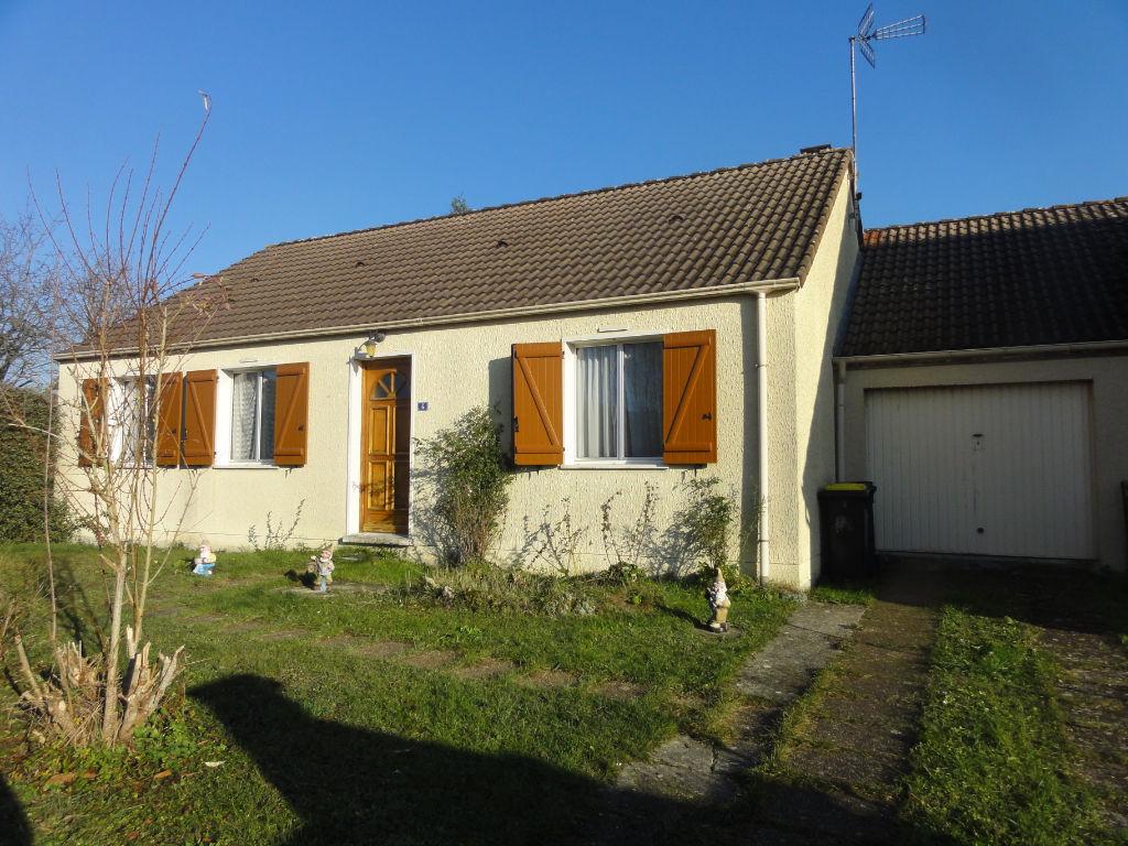 photos n°1 Maison Provins/Longueville 3 chambres