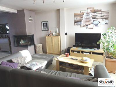 Maison RER E a 25 min  7 pieces 5 chambres 119 m2