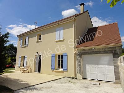Maison proche Beton Bazoches / N4  -   6 pieces 120 m2