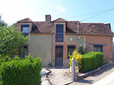 Maison Villenauxe Proche 6 Pieces