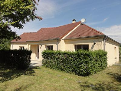 Maison Provins 15 mn  5 pieces 123 m2