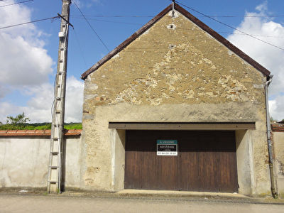 Grange Provins 20 mn