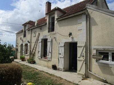Maison Nangis/Provins 3 chambres