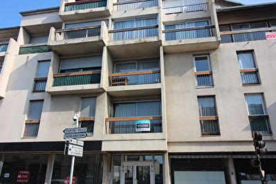 Appartement Provins 53m2