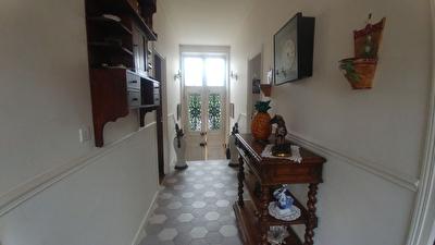 Maison proche Nangis - 4 chambres